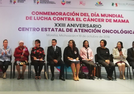 CANCER EVENTO 1910