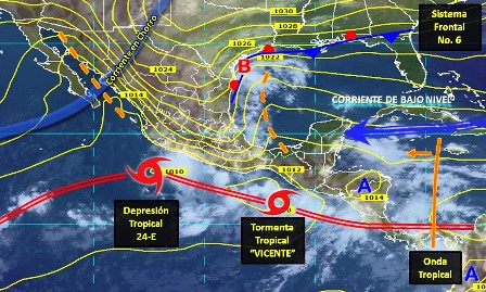tormenta-tropical-vicente-y-depresion-tropical-24-e-originaran-lluvias-en-michoacan